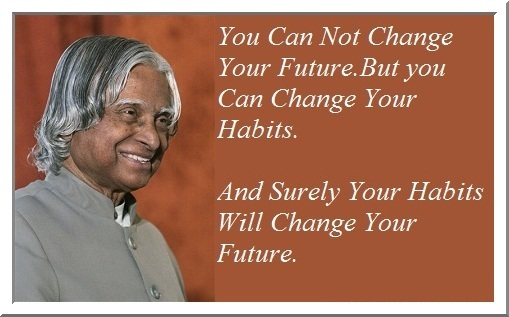 Inspirational Quotes By Apj Abdul Kalam For Students: 20 Most Popular A. P. J. Abdul Kalam Quotes