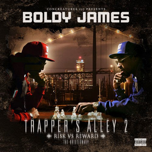 Boldy James ft. Kevin Gates & Snootie Wild – Bet That Up