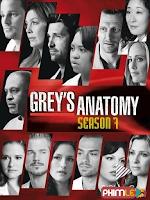 Ca phẫu thuật của Grey 7