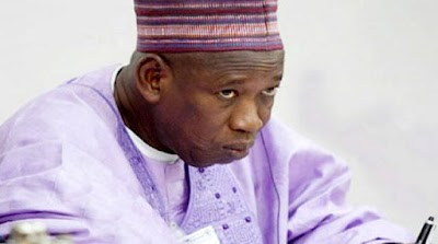 Court stops Kano assembly from investigating Ganduje