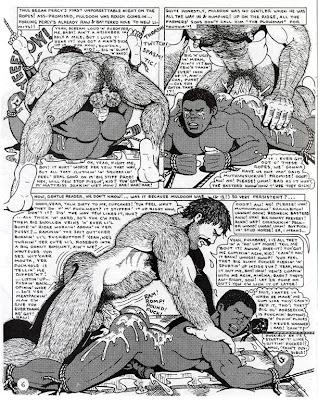 The hun porn