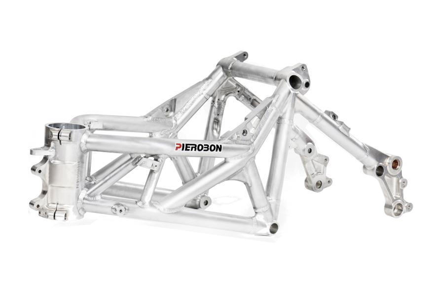 Racing Cafè: Pierobon X80R