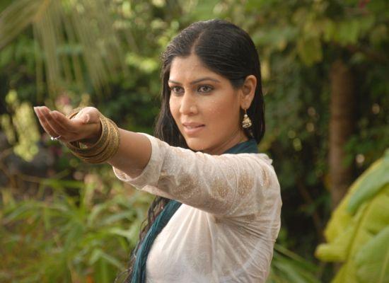 Free Desktop Bollywood Wallpapers Tv Actress Sakshi -7387