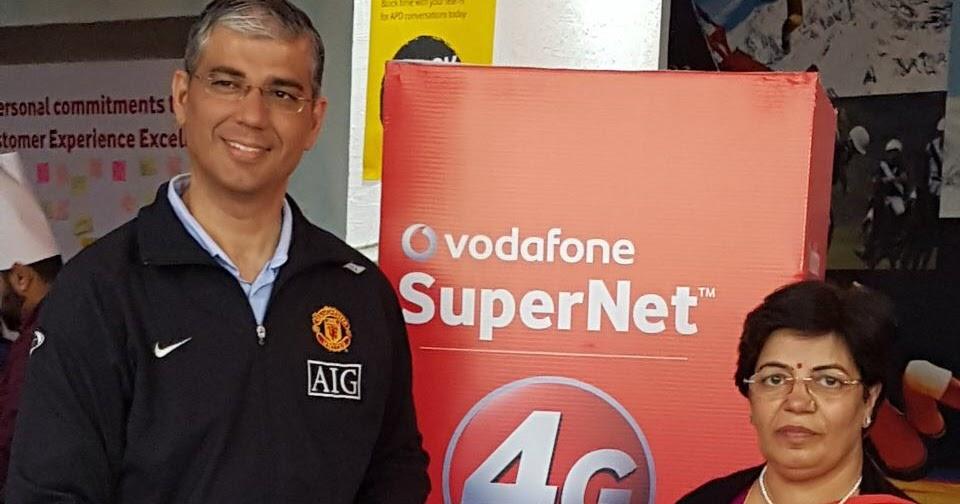 121newsonline com: Vodafone India Introduces Vodafone Private
