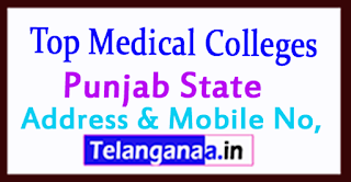 Top Medical Colleges in Punjab
