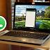 طريقة تشغيل الواتس آب والدردشة مع اصدقائك من حاسوبك دون الحاجة إلى هاتف.