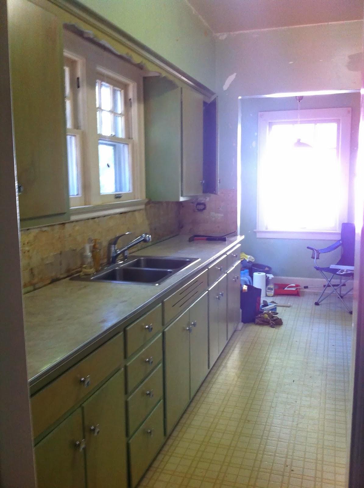 Kitchen Cabinet Removal Elz Design