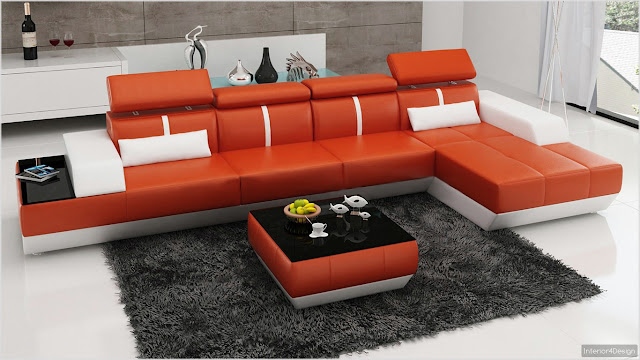 Modern Sofa And Couch Designs 9