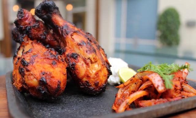 Baiksakhi Food Festival at Marriott-
