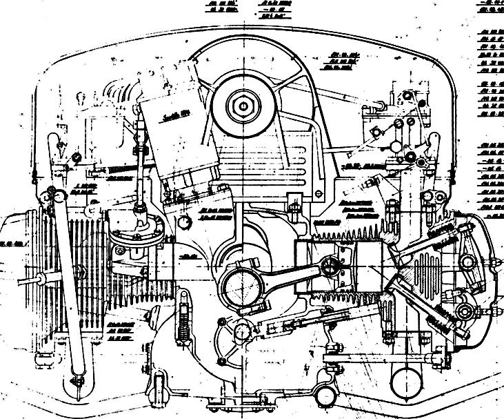 Lowlight Ghian, ett Kaizenprojekt: The origin of VW tuning