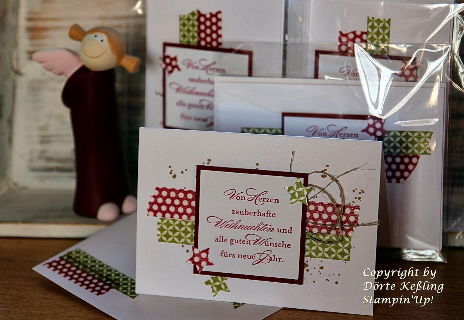 Gebastelte Weihnachtskarten.Www Stempelkreationen De Gebastelte Weihnachtskarten