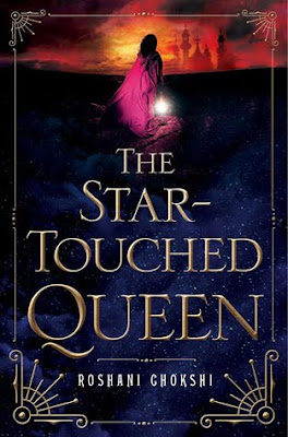 The Star-Touched Queen by Roshani Chokshi download it here for free full