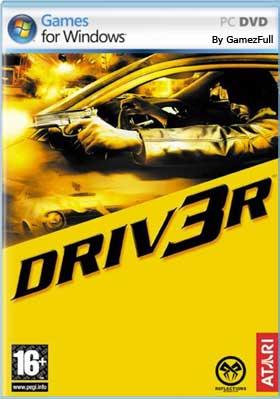 DRIV3R / Driver 3 PC [Full] Español [MEGA]