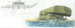 Транспортеры плавающие типа птс конвейер винтовой гибкие