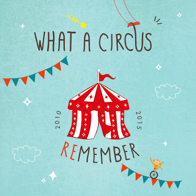 What A Circus – Vol.1 REmember