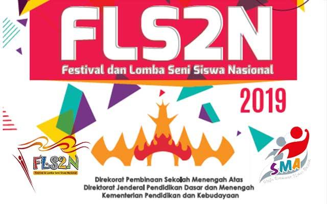 Informasi FLS2N SMA 2019