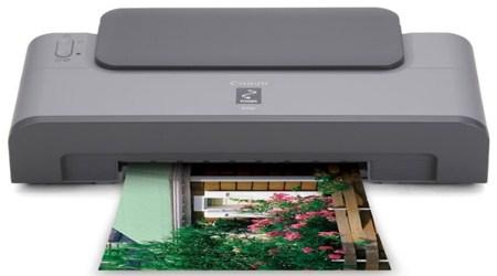Canon PIXMA iP1100 Series Printer Reviews
