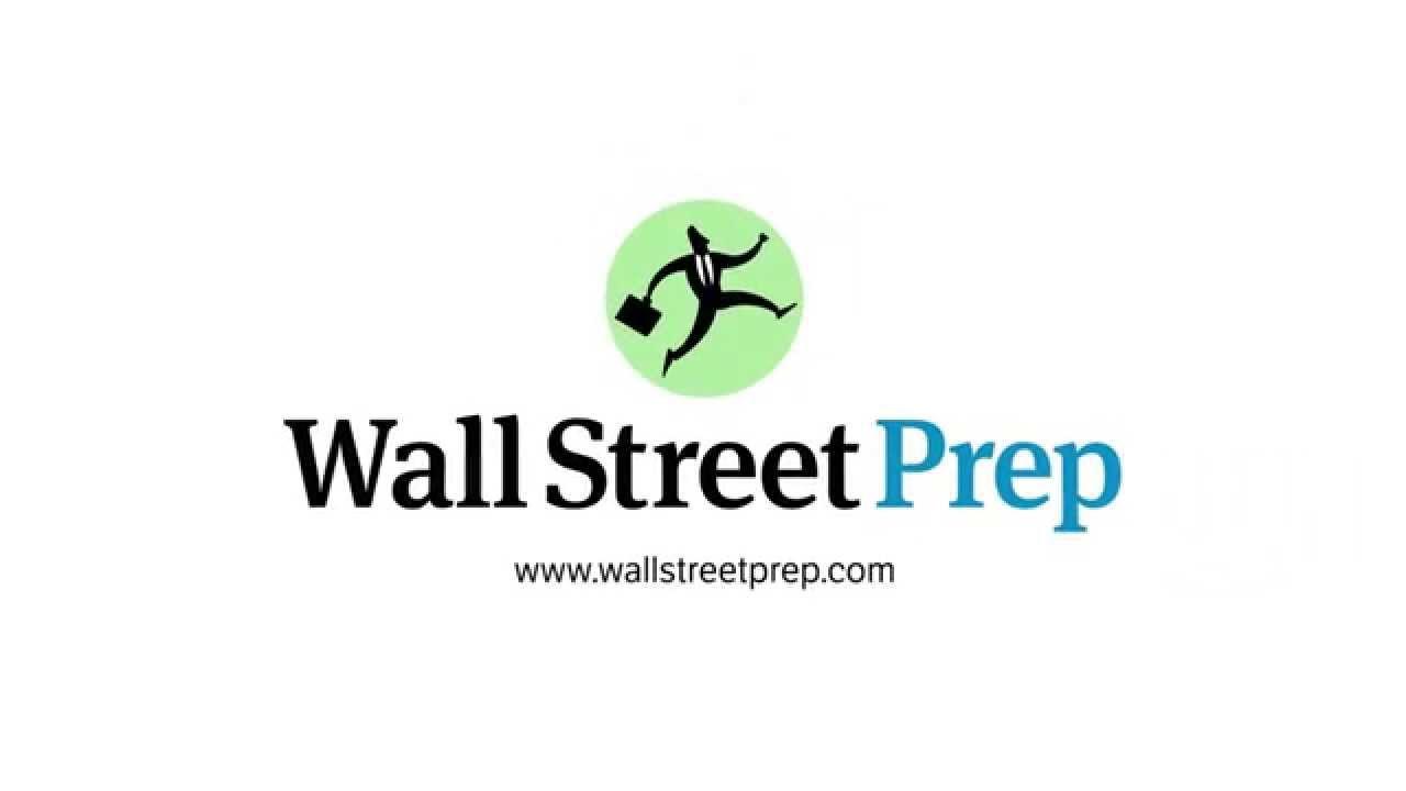 Nicholas Harding Bradley - Wall Street Prep