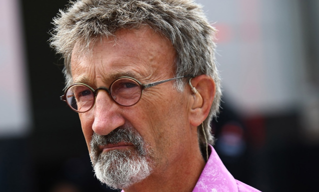 Eddie Jordan - Richest Athletes in the World 2018