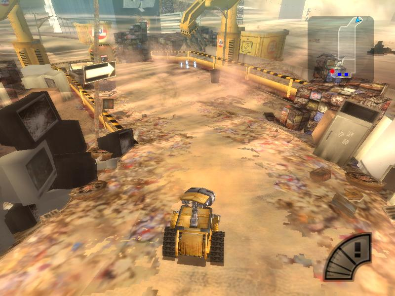 Bat 2 Exe Download Wall-E Game F...