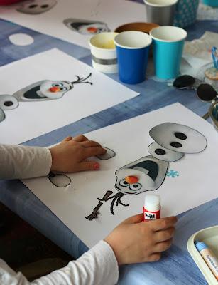 Ideen Essen Deko Spiele Kinderparty