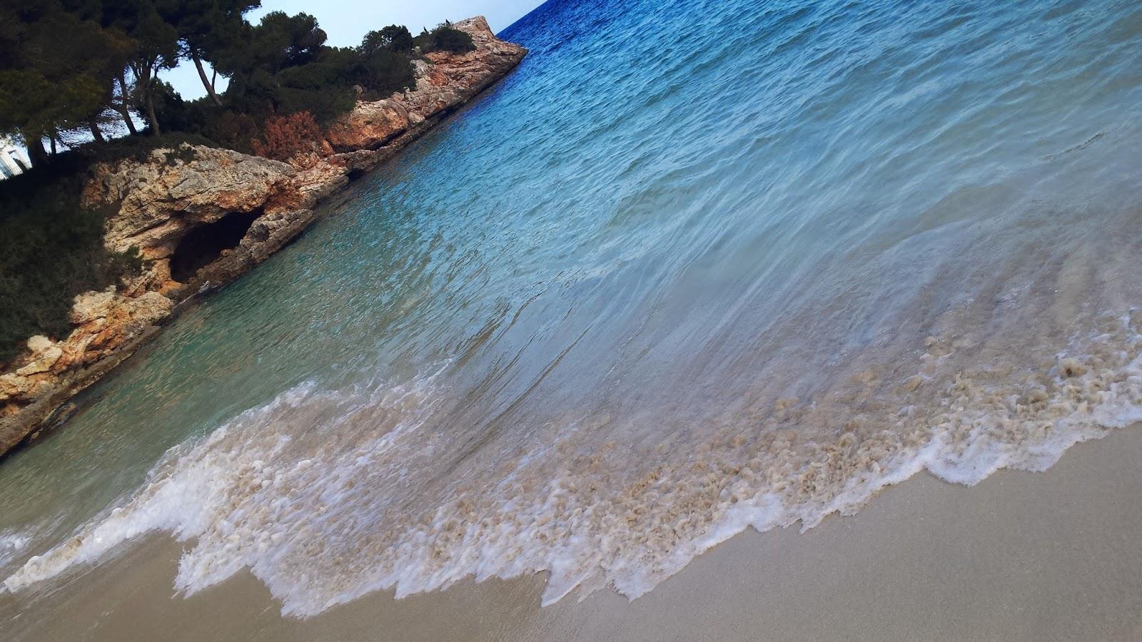 Mallorca sea