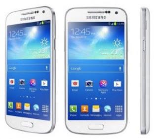 Samsung Galaxy S4 Mini GT-I9190 Harga Rp 1.549.000
