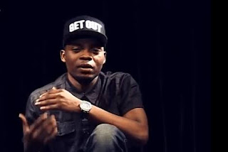 Olamide – Update (Prod. By Young John)
