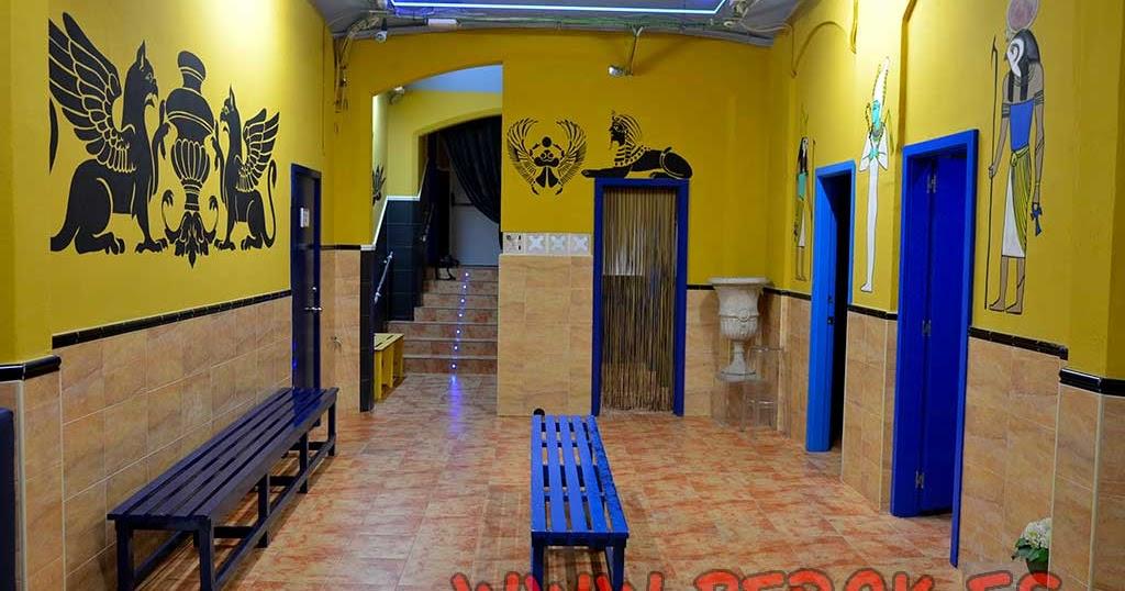 Berok graffiti mural profesional en barcelona pintores de murales egipcios en barcelona - Pintores de barcelona ...