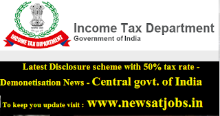 Latest-Disclosure-scheme
