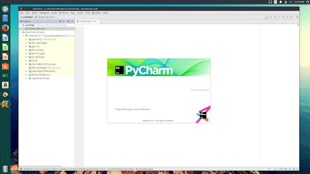 PyCharm IDE Community And Professional Edition for Ubuntu