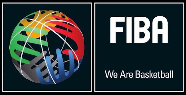 Organisasi Olahraga Bola Basket FIBA