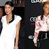 Kevin Hart's wife Eniko Parrish shades the crap out of his ex, Torrie Hart
