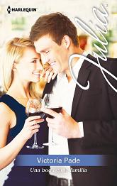 Victoria Pade - Una boda en la familia