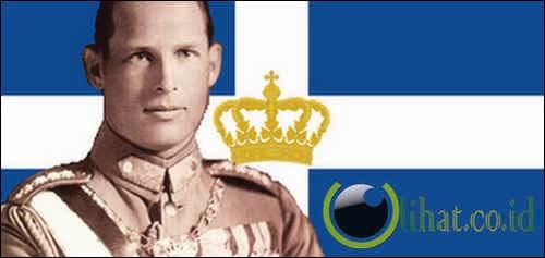 Kematian Raja George II Yunani
