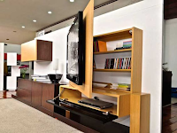 Muebles y accesorios de pared para TV