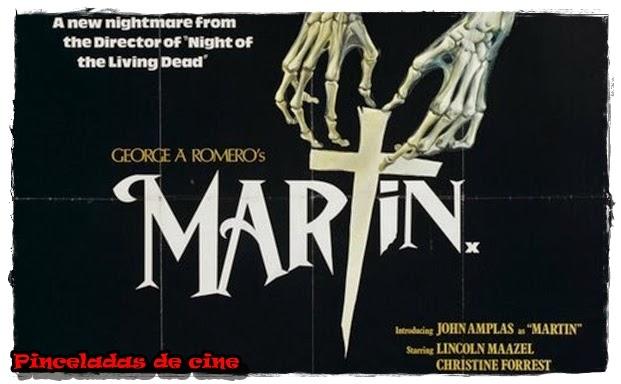 Martin, George, Romero