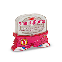 Smarty Pants Trivia Cards for Youth