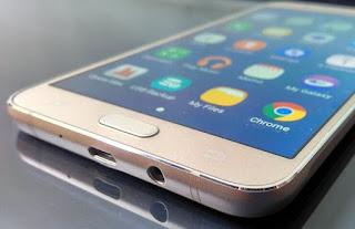 حل مشكلة تصفير ايمي لجهاز Samsung Galaxy J7 2016 SM-J710GN