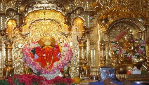 lord ganesha siddhivinayak