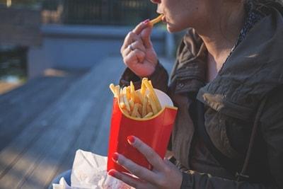 Daftar Makanan Penyebab Diabetes