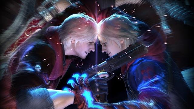 الإعلان رسميا عن لعبة Devil May Cry 5 و تحديد فترة الإصدار ، لنشاهد أول عرض لطريقة اللعب …