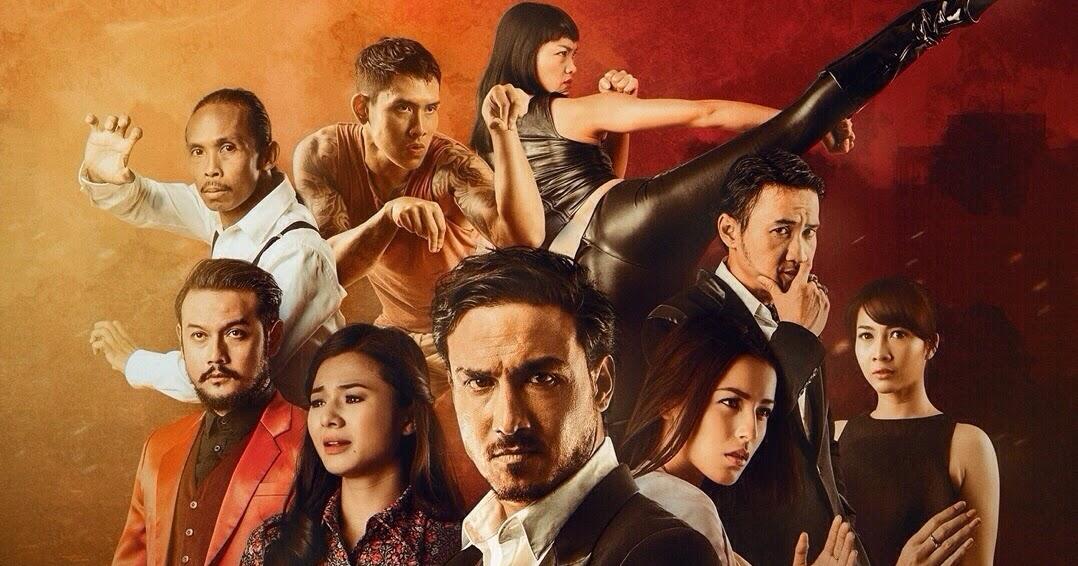 new 👽 Streaming Film Kill Zone 2 Subtitle Indonesia | prno-310