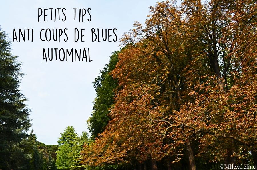 Petits tips anti coup de blues automnal blog mode beaute lifestyle lyon