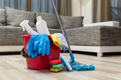 Premium Quality Commercial Cleaning Services Houston