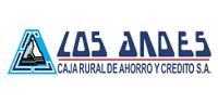 Logo Caja de Ahorro y Credito Los Andes