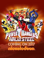 Siêu Nhân Ninja - Power Rangers: Ninja Steel