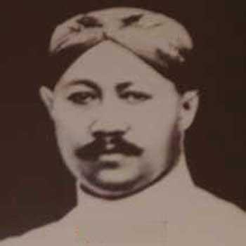 Foto R.M.T. Ario Soerjo Mantan gubernur Jawa Timur 1