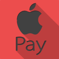 apple pay square icon