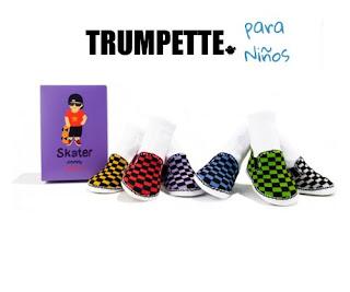 Trumpette: calcetines diferentes para bebés